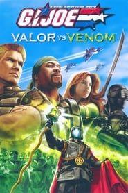 G.I. Joe: Valor vs. Venom streaming