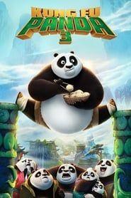 Kung Fu Panda 3 2019