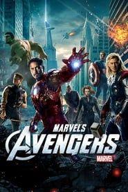 Avengers 1997