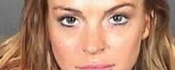 Lindsay Lohan Steals Homeless People's Kids online