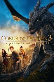 Cœur de dragon 3 : La malédiction du sorcier