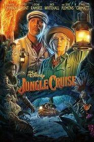 Jungle Cruise 2020