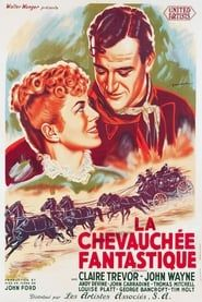 La chevauchée fantastique 1948