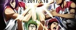 Kuroko no Basket: Last Game online