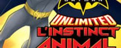 Batman Unlimited : L'instinct animal online