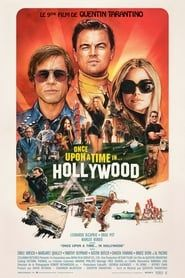 Once Upon a Time… in Hollywood 2019