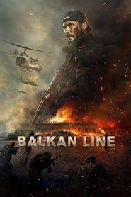 Frontière balkanique
