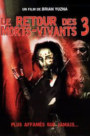 Le Retour des morts-vivants 3 1993