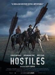 Hostiles streaming vf