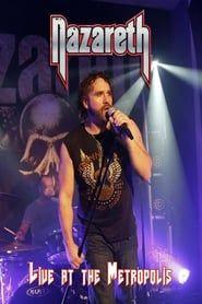 Nazareth - Live at the Metropolis