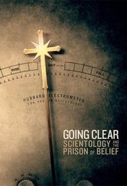 Scientologie sous emprise streaming