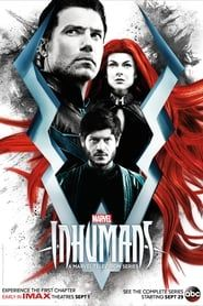 Inhumans : The First Chapter