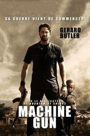 Machine Gun streaming