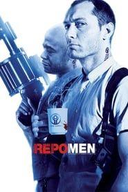 Repo men 2001