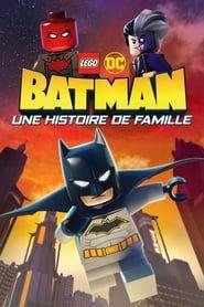 LEGO Batman : Une histoire de famille