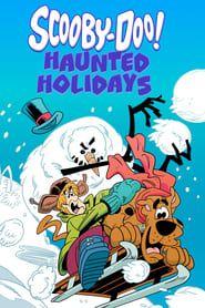 Scooby-Doo ! Les vacances de la peur