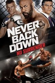 Never Back Down 3 - No Surrender streaming