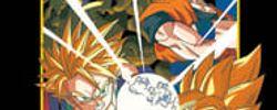 Dragon Ball Z - Attaque Super Warrior online