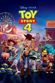 Toy Story 4 2008