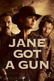 Jane got a gun streaming
