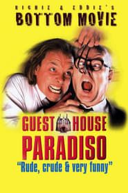 Hôtel Paradiso, une maison sérieuse streaming vf