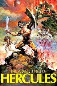 Les aventures d'Hercule streaming