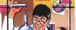 Docteur Jerry et Mister Love online