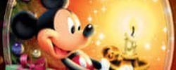 Mickey, il était une fois Noël online