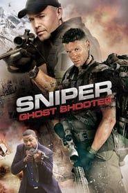 Sniper6 : Ghost Shooter 1992