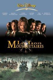 Les Trois Mousquetaires 2001