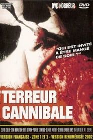 Terreur cannibale streaming