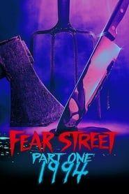 Fear Street Partie 1 : 1994 2021