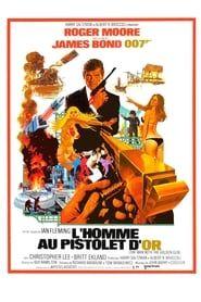 L'Homme au pistolet d'or 1971