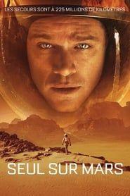 Seul sur Mars 2015