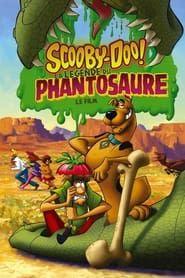 Scooby-Doo ! et la Légende du Phantosaure