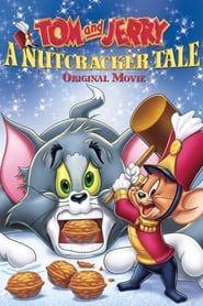 Tom et Jerry - Casse-noisettes