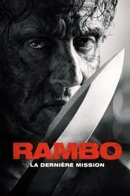 Rambo : Last Blood 2021