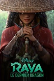 Raya et le dernier dragon 2018