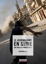 Syrie Mission Impossible streaming