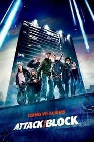 Attack the Block streaming