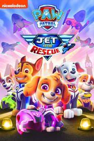 PAW Patrol: Jet to the Rescue 2019