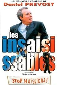Les Insaisissables streaming