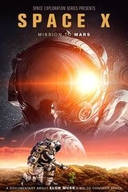 SpaceX: Mission to Mars