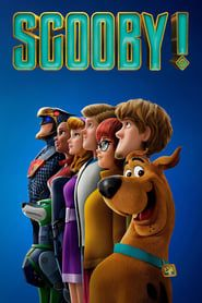 Scooby ! 2014