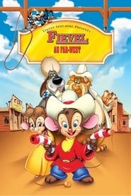 Fievel au Far West 2011