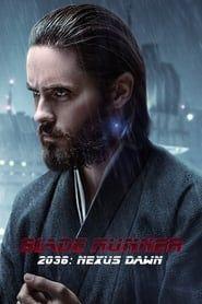 Blade runner : 2036 Nexus dawn