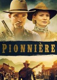 Pionnière 2014