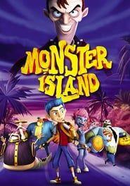 Monster Island streaming