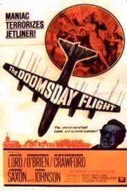 The Doomsday Flight streaming