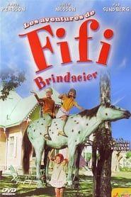 Les Aventures de Fifi Brindacier